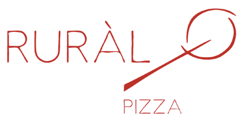 Logotipo Ruràl Pizza